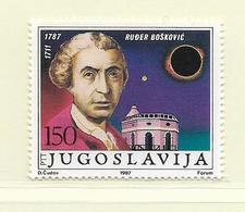 YOUGOSLAVIE  ( EU - 666 )   1987   N° YVERT ET TELLIER  N° 2089    N** - 1945-1992 Socialist Federal Republic Of Yugoslavia