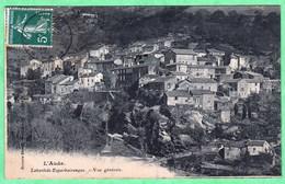 LABASTIDE ESPARBAIRENQUE - VUE GENERALE - France
