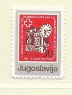 YOUGOSLAVIE  ( EU - 678 )   1987   N° YVERT ET TELLIER  N° 2106    N** - 1945-1992 Socialist Federal Republic Of Yugoslavia