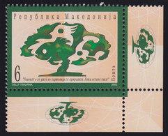 Macedonia 2002 Environmental Protection, MNH (**) Michel 257 - Macedonia