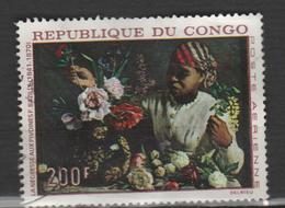 CONGO P.A N°66 - Congo - Brazzaville