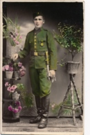 Military - Soldiers - Karol Fiala, Pion Prapor 22. Rota, Michalovce - Weltkrieg 1914-18