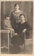 Thèmes - Photographie - Portrait De Famille - Photo - Photographie