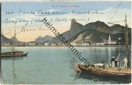 Rio De Janeiro -  Corcovado - Rio De Janeiro