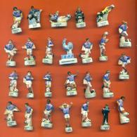 Serie Complète De 26 Feves Equipe De France De Football 1998 - Sports