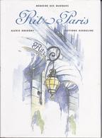 SU-18-153.  : MEMOIRE DES MARQUES. HOTEL RITZ DE PARIS. ALEXIS GREGORY EDITIONS ASSOULINE. - Non Classés
