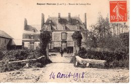 Baguer - Morvan (22) - Manoir De Launay - Blot - France