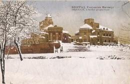 01/FP/18 - SERBIA - BELGRADO BEOGRAD - Istituto Geografico - Serbia