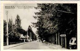 BANNEUX N. D. - Alentours De La Chapelle - Sprimont