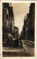 MARSEILLE EGLISE SAINT THEODORE ET RUE DES DOMINICAINES   REF 57919 C - Marseille