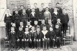Mémoire LISLOISE  A L'école Des Frères En 1910 RV - Lisle Sur Tarn