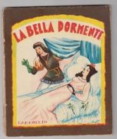 La Bella Dormente. - Teenagers & Kids