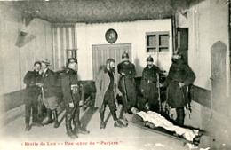 ETOILE DE LUX          UNE SCENE DU PARJURE - France