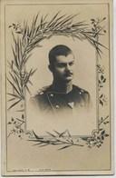 11206 - Serbie - ALEXANDRE 1er  ROI  DE  SERBIE - Serbia