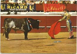 V2905 Corrida - Spagna Espana - El Cordobes - Toros - Entrada A Matar / Non Viaggiata - Corrida
