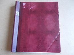 Lot N° 470  FRANCE  Un Album Obl. 1966 / 1987   / No Paypal - Stamps