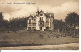 RONSE  RENAIX  CAMPAGNE DE M.MICHEL PORTOIS - Renaix - Ronse