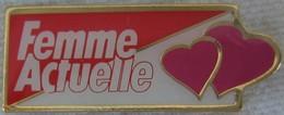 FEMME ACTUELLE - Medias