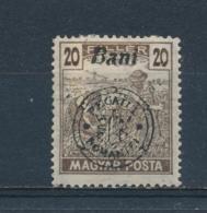 Transsylvanië/Transylvania/Transylvanie/Siebenbürgen 1919 Mi: 33 II Yt: 66 (Ongebr/MH/Neuf Avec Ch/Ungebr/*)(3877) - Transylvanie