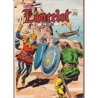 LANCELOT N° 35 MON JOURNAL ALBUM - Lancelot