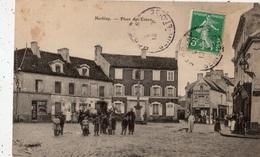 HERBLAY PLACE DES ETAUX - Herblay