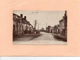 Carte Postale - VERNEUIL - D58 - Rue Principale - Other Municipalities