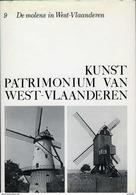 Thema: Molen/moulin - BOEK: De Molens In West-Vlaanderen Door Dr. Luc Devliegher (Tielt/Weesp, 1984) - Gezocht !! - Histoire