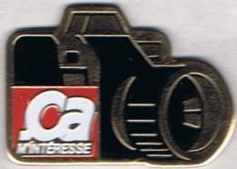 ça M'interesse - Caméra - Films