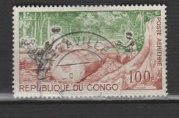 "CONGO P.A N°18 "" - Congo - Brazzaville"