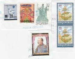 ALBANIA Used Stamps - Albania