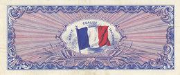 Assez RARE Billet 50 F 1944 Verso DRAPEAU FAY VF19.1 N° 20397984 - 1944 Drapeau/France