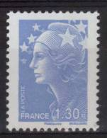 4344 - Marianne Beaujard 1.30 (2009) Neuf** - Frankreich