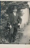 Thèmes - Photographie - Portrait D'homme - Photo - Photographie