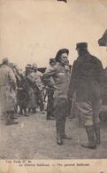 Thématiques 2018 Commémoration Fin De Guerre 1914 1918 Général Bailloud - Guerre 1914-18