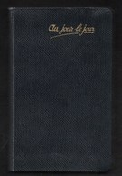 Calendriers > Petit Format : 1941-60 Agenda Au Jour Le Jour 1952 - Calendriers
