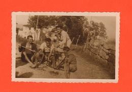 èquipe Di Meccanici Italiani Cycli Biciclette Vélos Bicycles - Ciclismo
