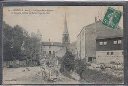 Carte Postale 94. Gentilly   Très Beau Plan - Gentilly