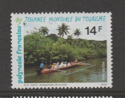 Polynésie Française, Superbe ** 440 - Polynésie Française