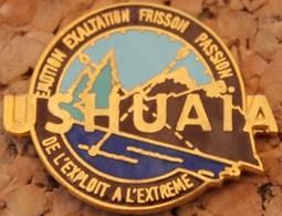 USHUAIA - Medias