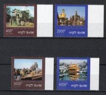 VIETNAM Yt. 1623/1626 MNH** 1996 - Vietnam
