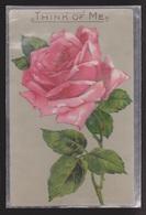 General Greetings - Think Of Me Rose - Used - Greetings From...