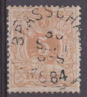 28  BRASCHAET 1884 - 1869-1888 Lion Couché