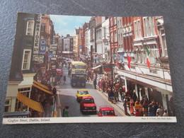 CP - Grafton Street - DUBLIN - 1979 - Dublin