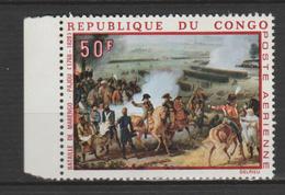"""CONGO ; P.A ; N°81 NAPOLÉON """" - Congo - Brazzaville"""