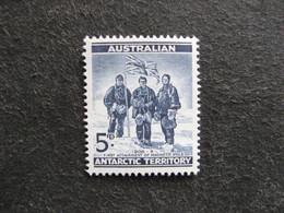 Territoire Antarctique Australien: TB N° 6, Neuf XX. - Australian Antarctic Territory (AAT)
