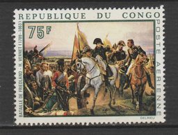 """CONGO ;P.A. N°82 NAPOLÉON """" - Oblitérés"""