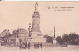 CPA - 11. DIJON - Place Du  Trente Octobre.... - Dijon