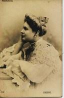 11240 - Spectacle - OPERA - CASSIVE    - DOS NON DIVISE CIRCULEE EN 1905 - Opera
