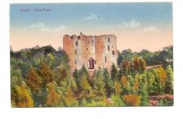 EESTI - TARTU / DORPAT, Dom Ruine - Estland