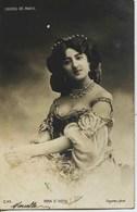 11242 - Spectacle - CASINO DE PARIS - NINA D'ASTY   Ogerau  Photo  Circulée En 1904 - Opera